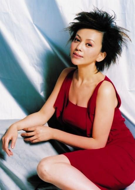 Vương Lâm | Lilian | 王琳 21wingcom20081007an02