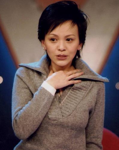 Vương Lâm | Lilian | 王琳 21wingcom20081007an04