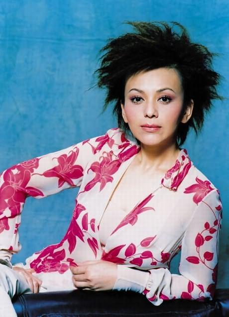 Vương Lâm | Lilian | 王琳 21wingcom20081007an06