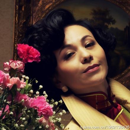 Vương Lâm | Lilian | 王琳 8427fd63b4989f4791ef3953