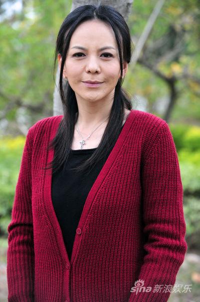 Vương Lâm | Lilian | 王琳 U5911P28T3D3530038F326DT20120110162441