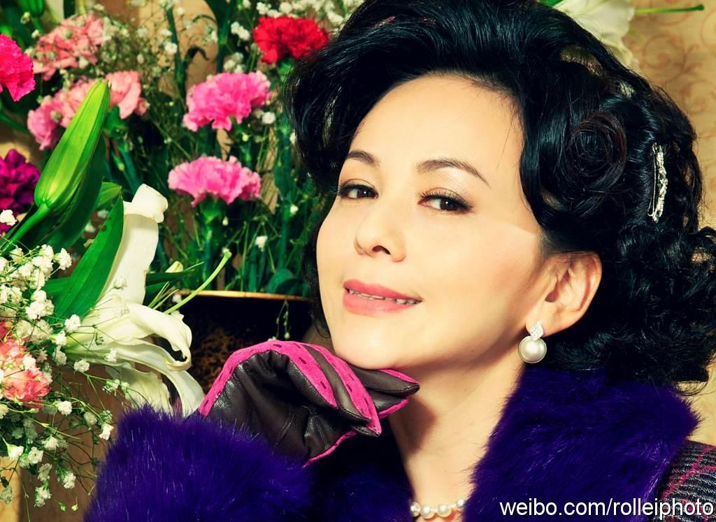 Vương Lâm | Lilian | 王琳 C05b48eedf4c30a0b3fb952e