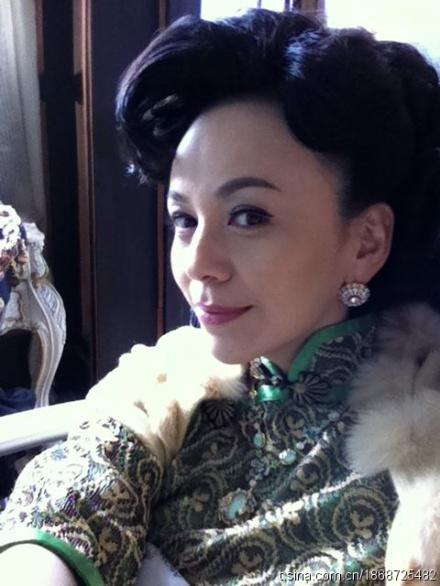 Vương Lâm | Lilian | 王琳 C8eee7218271fd4db151b910