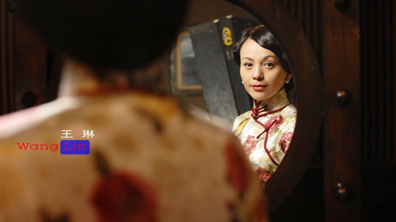 Vương Lâm | Lilian | 王琳 F49c18dbae8a6549d0164e99