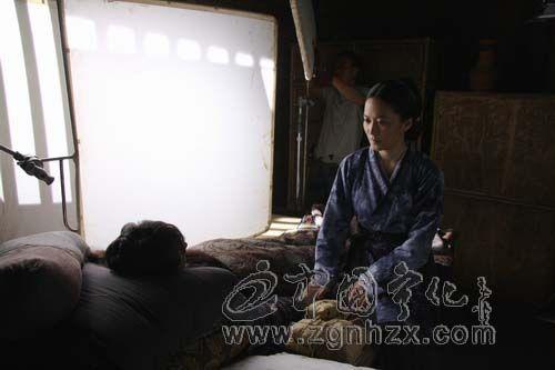 Tạo Hình Trong Film Mới Của Yu Tỉ W020120521355962894003