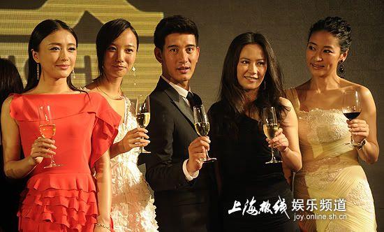 Liên Hoan Phim Thượng Hải [ 17 - 6 - 2011] Gfdfgs