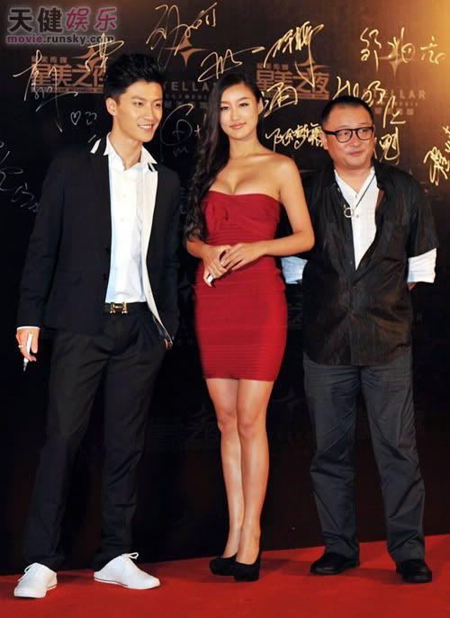Liên Hoan Phim Thượng Hải [ 17 - 6 - 2011] Xing-061709