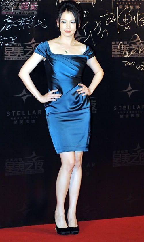 Liên Hoan Phim Thượng Hải [ 17 - 6 - 2011] Xing-061713
