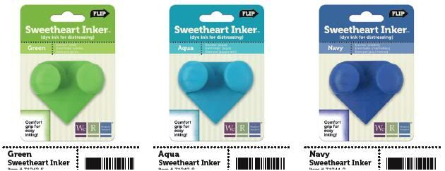 PO CHA: WRMK Sweetheart Inkers Heartink2