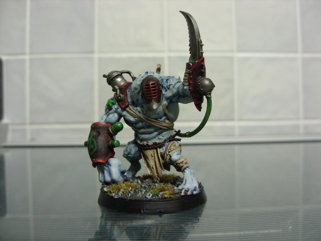 Kabal of the Poisoned Thorn - Grotesques (now all done! 14/06/11) 002-27