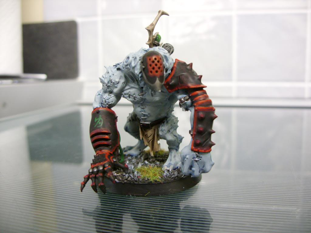 Kabal of the Poisoned Thorn - Grotesques (now all done! 14/06/11) 020-3
