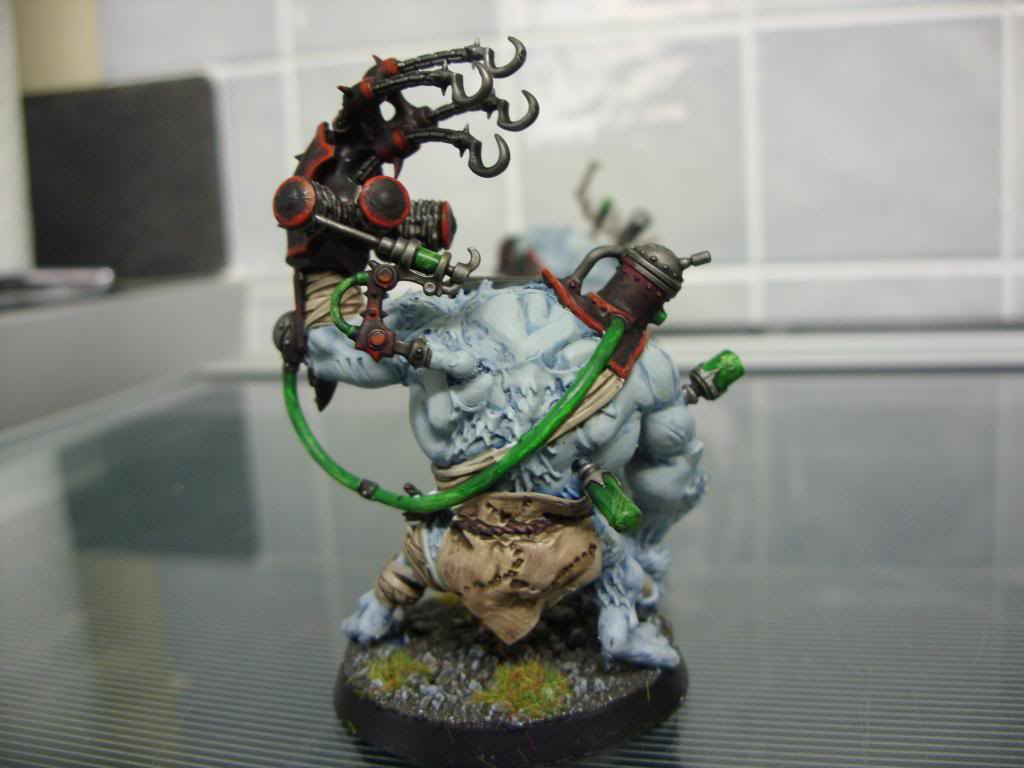 Kabal of the Poisoned Thorn - Grotesques (now all done! 14/06/11) 023-1