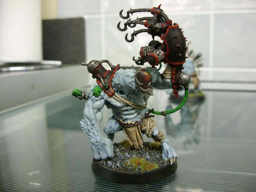 Kabal of the Poisoned Thorn - Grotesques (now all done! 14/06/11) 024-1