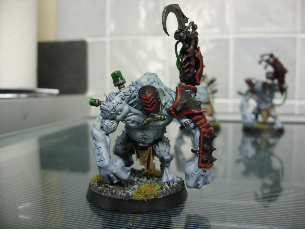 Kabal of the Poisoned Thorn - Grotesques (now all done! 14/06/11) 025