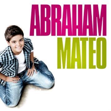 .:: ABRAHAM MATEO (Album) ::. Discoabraham