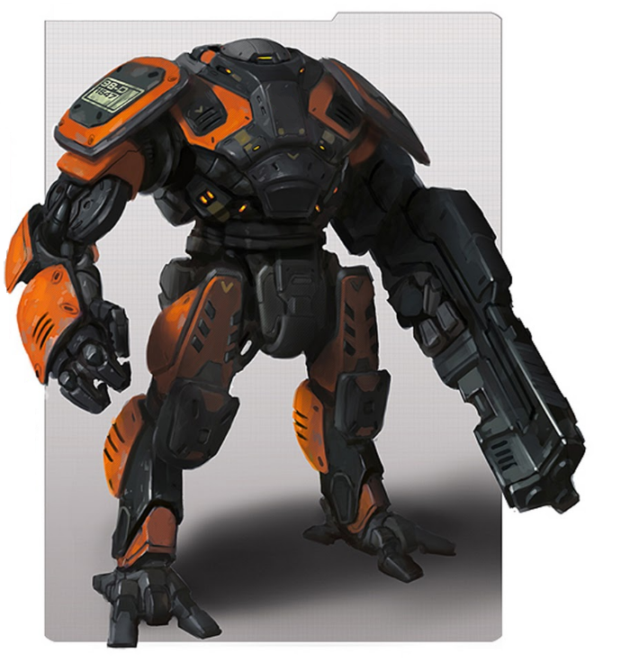 The Black Company (Please type the name of the rper as part of your character profile) GraditoraHeavysuit