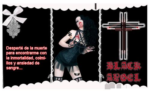 Mata- usuario BLACK-