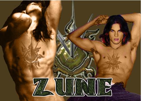 Mata- usuario ZUNE-1