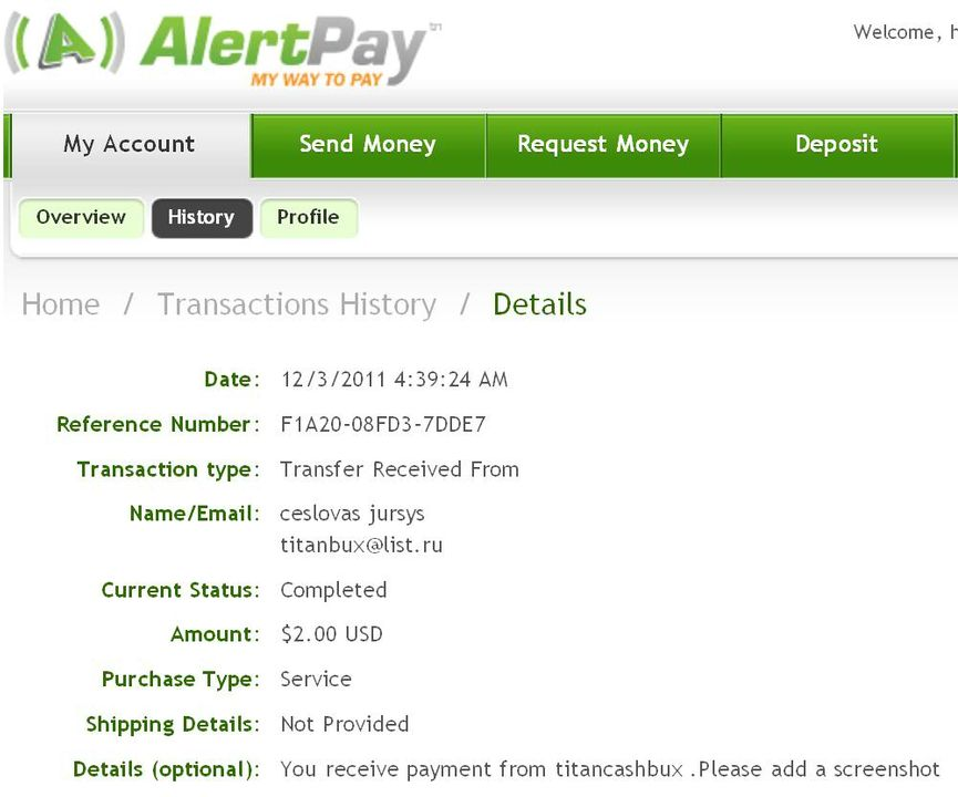 my 2nd payment proof Paymentproof2-3
