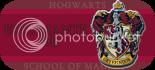 Estudiante Gryffindor