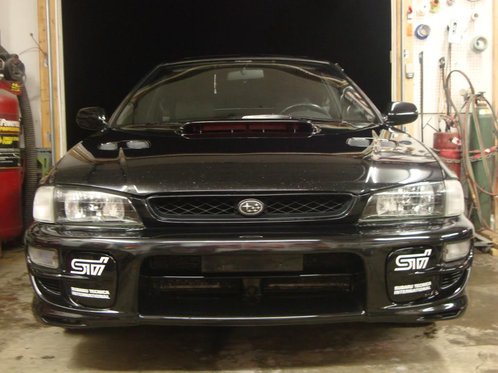 Bryton's 99 Subaru 2.5rs DSC05353