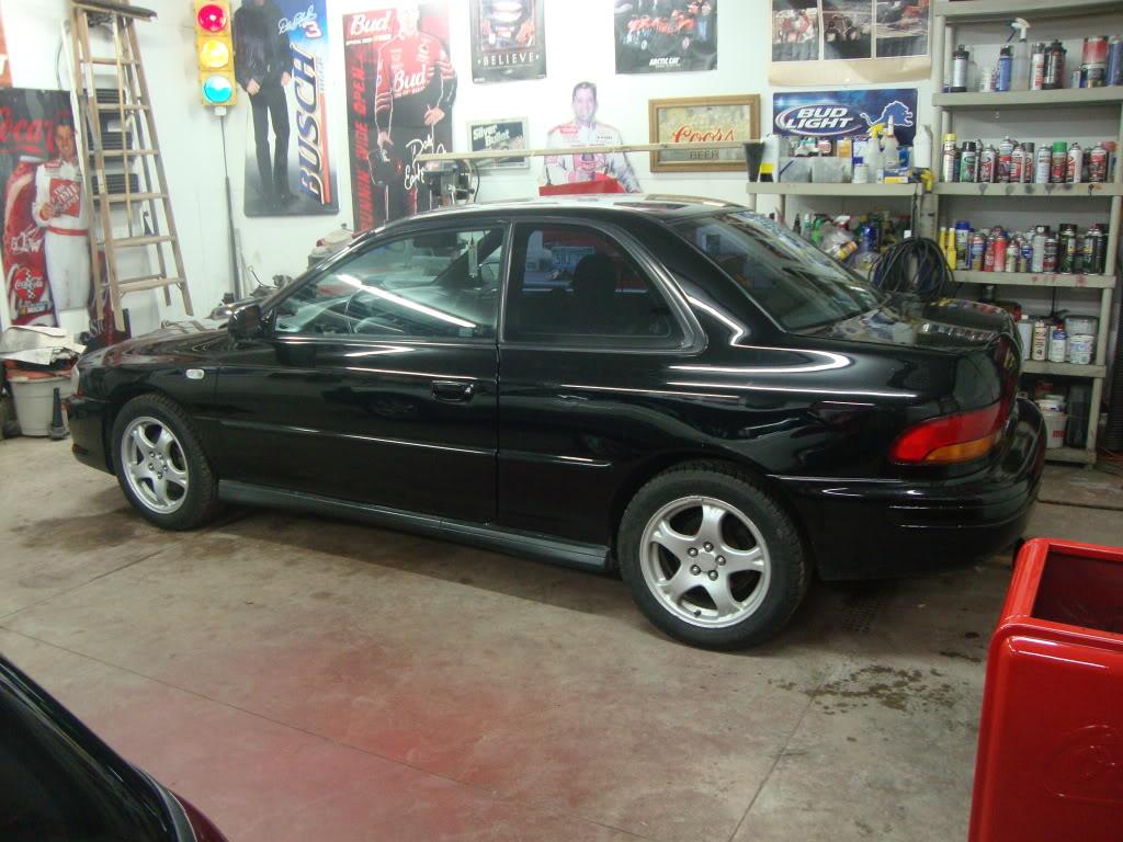 Bryton's 99 Subaru 2.5rs DSC05402