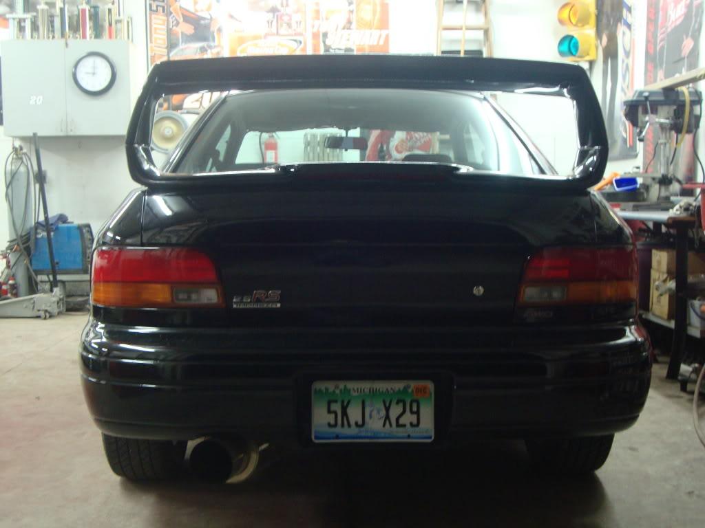 Bryton's 99 Subaru 2.5rs DSC05406