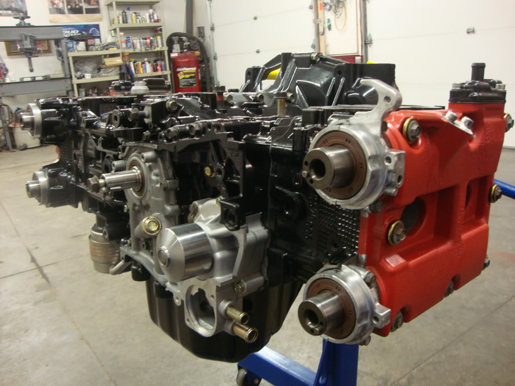 Bryton's 99 Subaru 2.5rs DSC08581
