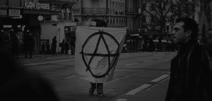 Anarchie isn't a game. | Nuevo | #Élite. Anark