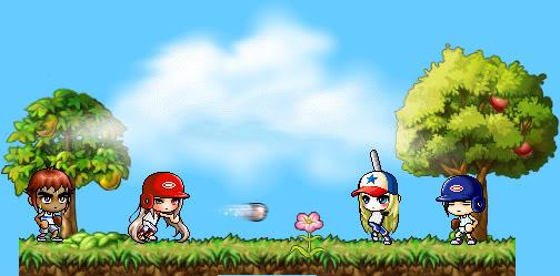 baseball (filler) Baseball