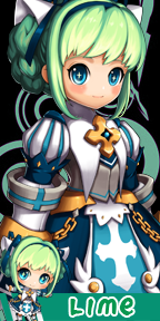Adventz Grand Chase Blog - Character Page Improvement Lime_zpsf940756a