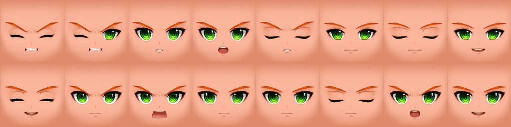 Adventz Grand Chase Blog - Character Page Improvement RyanFace_zps32a2cdd1