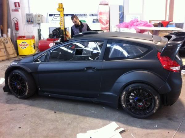 Monza Rallye Show 2011 (25-26-27 Noviembre) 317011_10150483122983083_5263407308