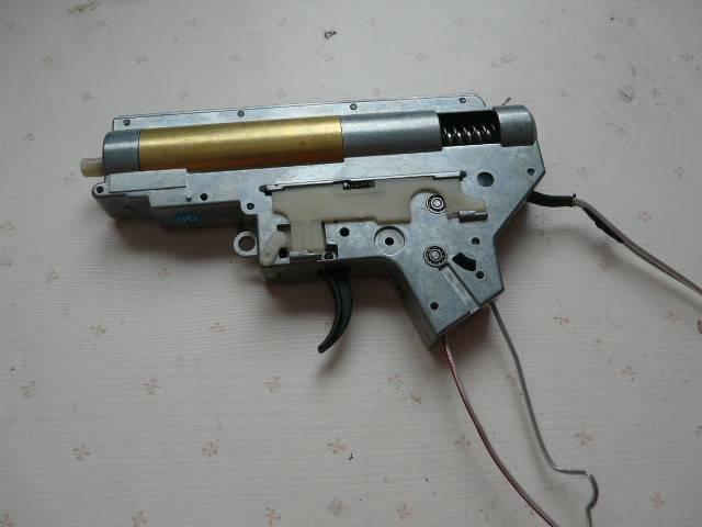 SPECNA ARMS review M16A4 P1140026