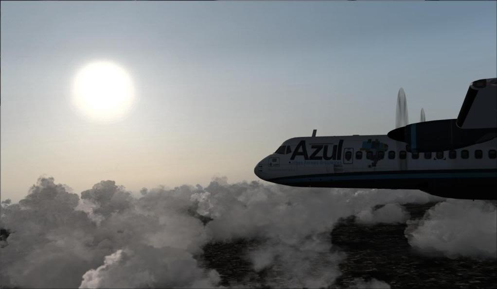 Algumas com o ATR-72 Fs92011-11-1917-38-22-32