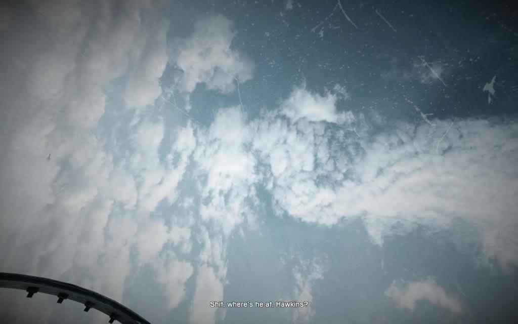 Battlefield 3 - Avião Bf32011-11-0211-46-21-57