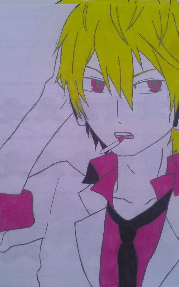 Mori-chan's Drawing Corner DELIC