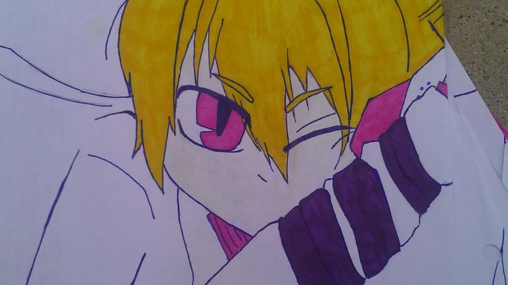 Mori-chan's Drawing Corner DELIC2