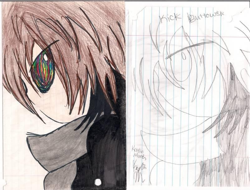Mori-chan's Drawing Corner Scan0001