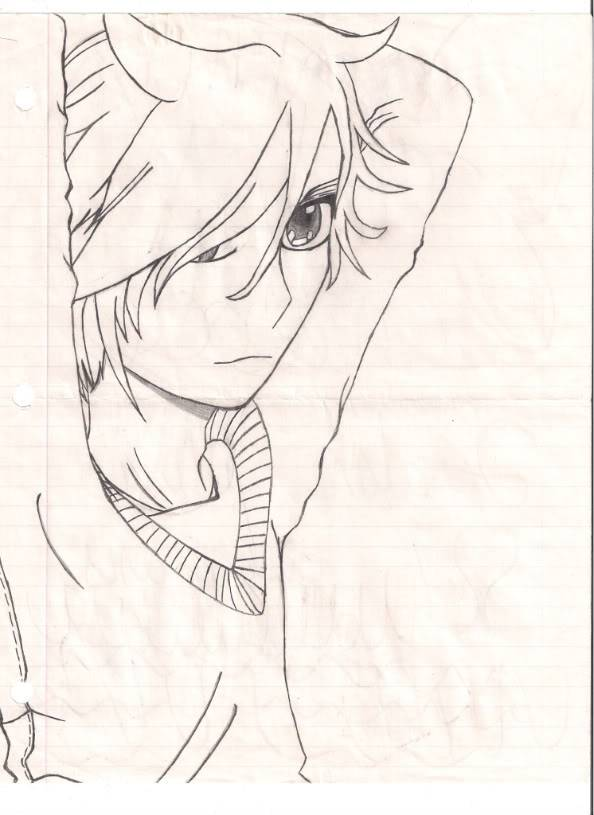 Mori-chan's Drawing Corner Scan0002