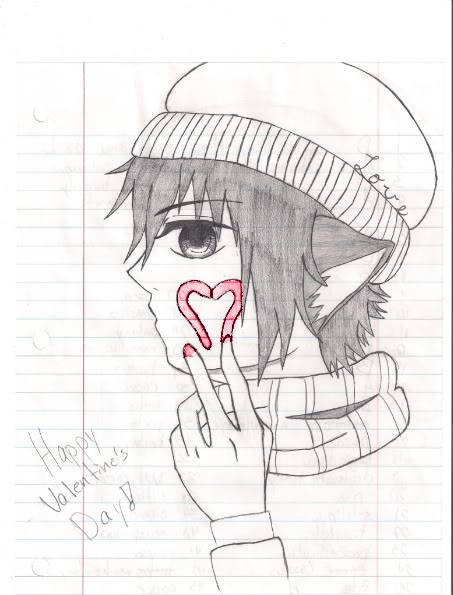 Mori-chan's Drawing Corner Scan00042