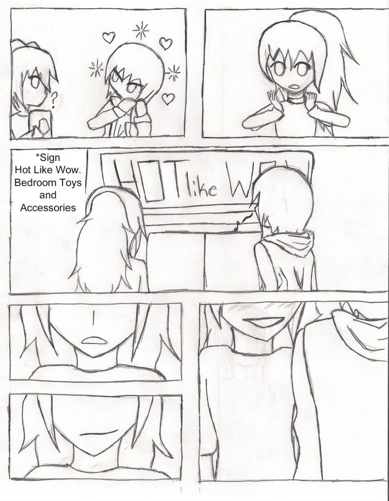 Mori-chan's Drawing Corner Scan0007