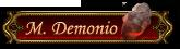 Metin de demonio