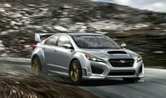 What are subaru thinking of  2012-Subaru-Impreza-WRX-STI-1