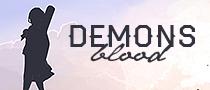 ▲ Demon's Blood { Afiliación Normal. } 210x90