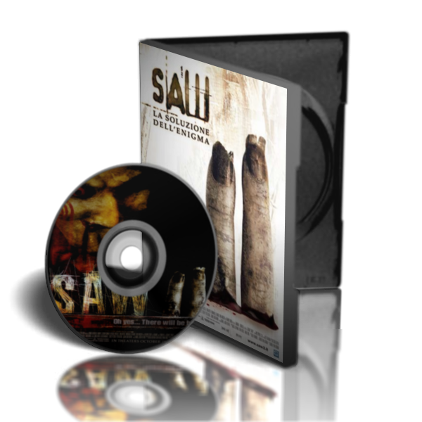 Saw II [Juego Macabro] DVDRIP Png2png