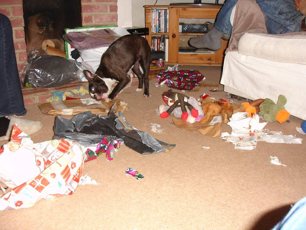 The mayhem of Christmas Secret Santa  (photo's) Xmas%20011