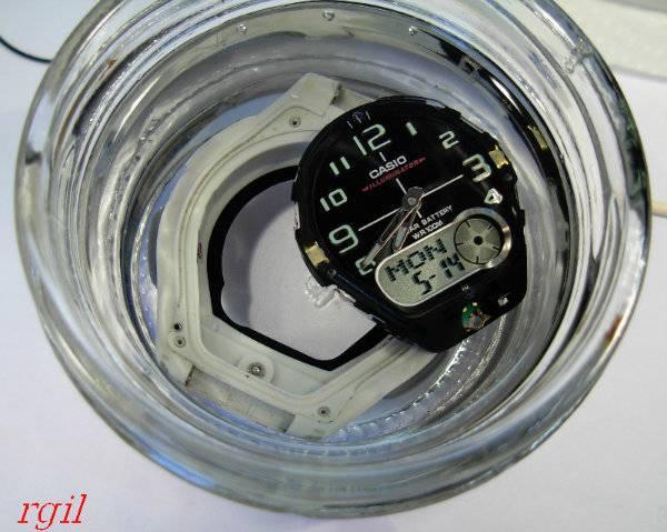 casio - HydroMDP : réalisation d'une Casio G-Shock équipression - Page 11 Casioana-digi06