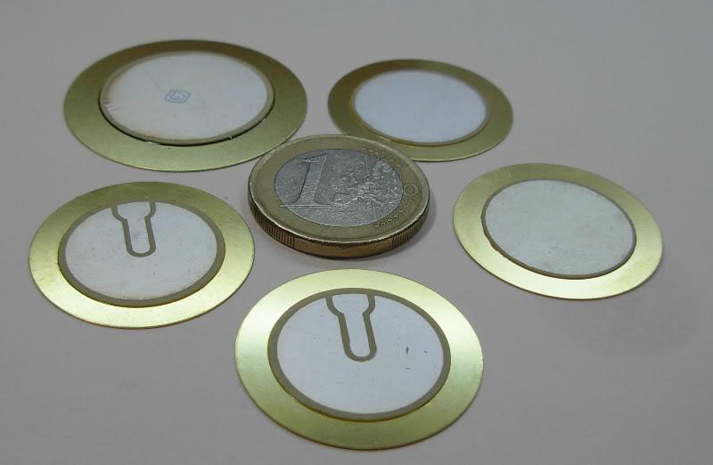 Fabriquer un chronocomparateur très bon marché. Chrono01
