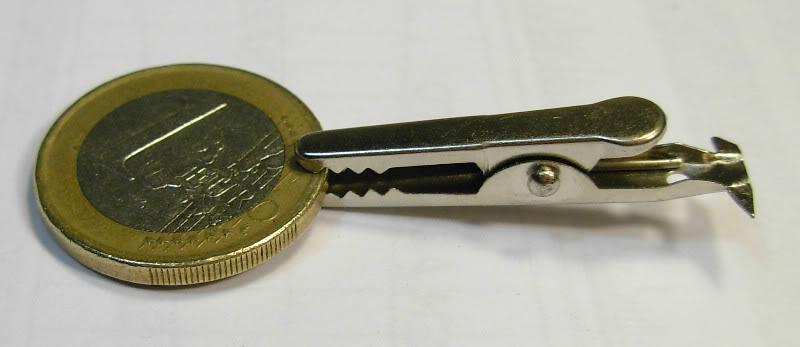 Fabriquer un chronocomparateur très bon marché. Chrono05